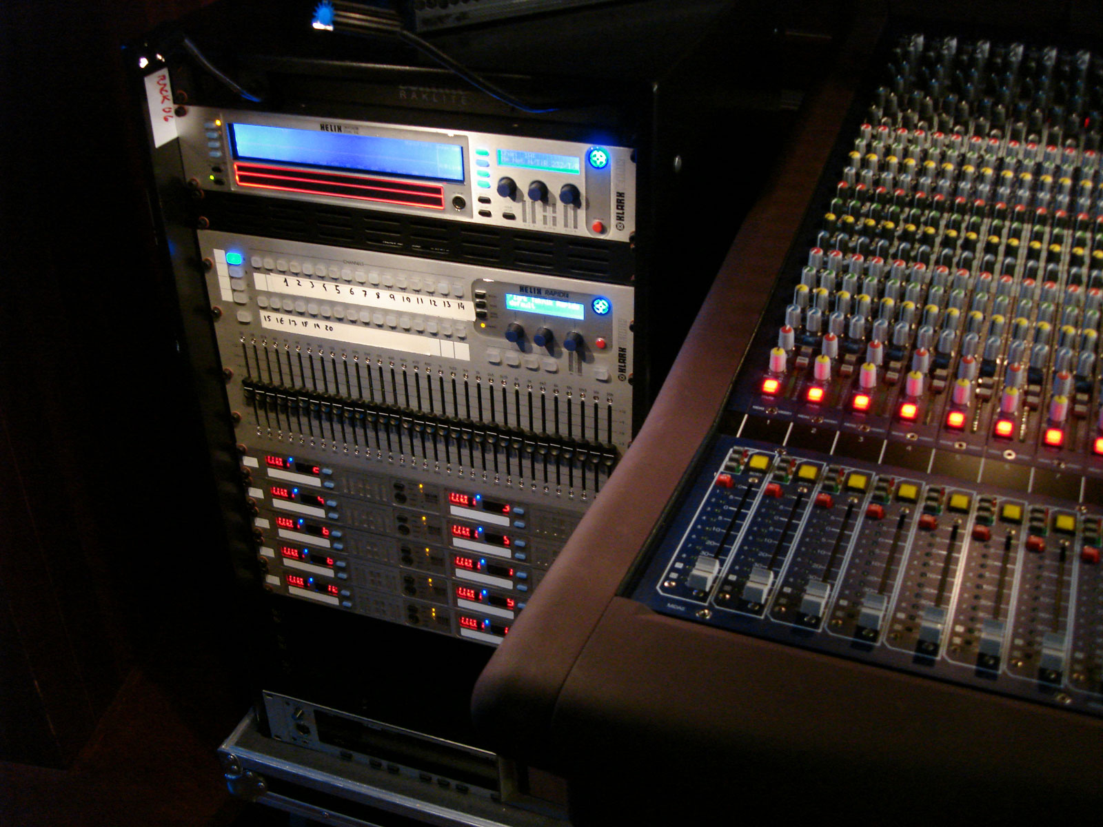 Memphis Audio systems rental