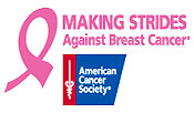 Memphis TN bands and Entertainment produced American Cancer Society Memphis Making Strides Against Breast Cancer