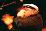Memphis TN Entertainment Blues band Eric Hughes