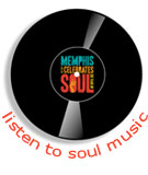 MemphisSoul50.com Music Player!
