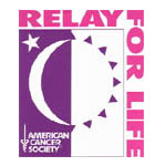American Cancer Society's Relay For Life!  Memphis band Southern Lights