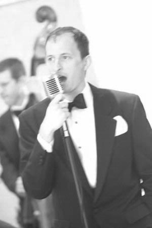 Memphis TN Music Wedding Band Jeremy Schrader & The New Memphis Hepcats